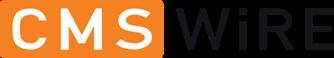 Image of Press cmswire logo