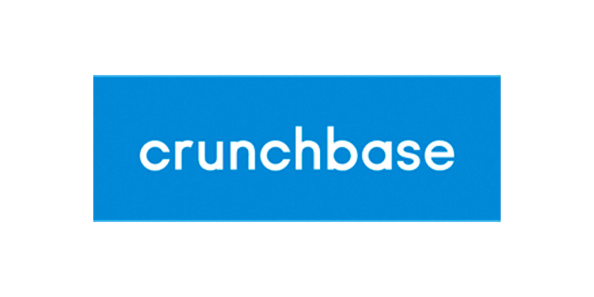 Image of Press crunchbase logo
