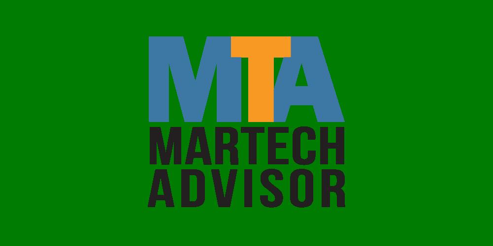 Image of Press logo martech advisor